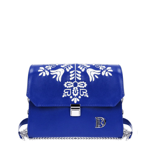 "BELLA ""With Love"" Royal Blue"