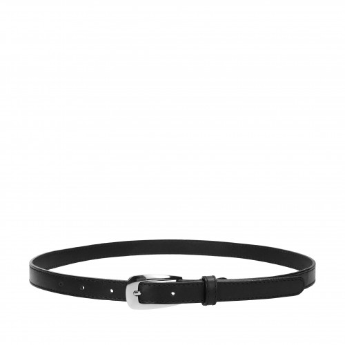 UNISEX BELT II. Black