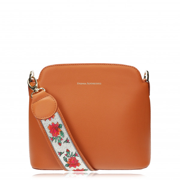 "MIA BOHEMIAN ""ORANGE"" + POPRUH"
