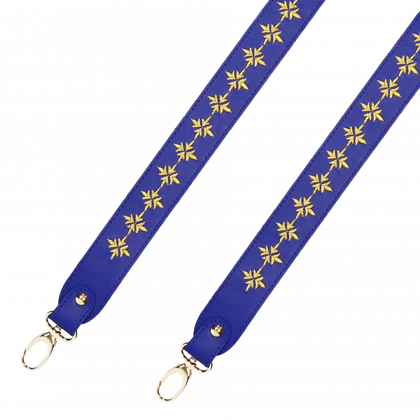 "STRAP II ROYAL ""ROYAL BLUE"""