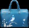 Dámské cestovní tašky