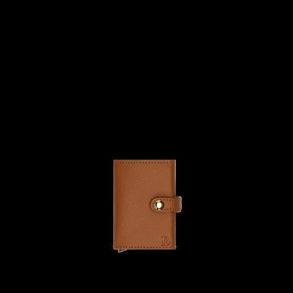 "CARD HOLDER BOHEMIAN ""LION"""