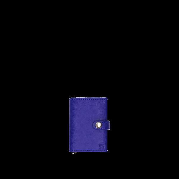 "CARD HOLDER BOHEMIAN ""KLEIN"""